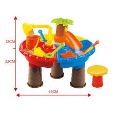 Verão brinquedo areia praia brinquedo conjunto de areia tabela (h9479088)