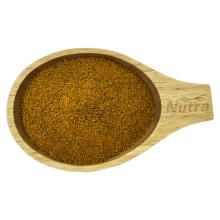 Органический чайный пакетик с корнем куркумы