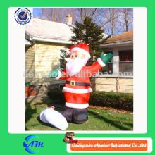Decorações infláveis do Natal / decorações do Papai Noel / Natal para a venda