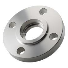 Aluminum B211 7075 Flange Fitting Socket Weld Flange