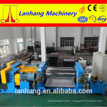 hot sales and excellent quality SK560 open mixing mill machine