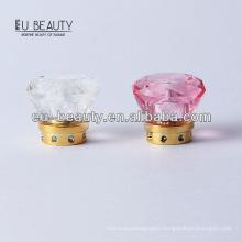 Wholesale Crystal Surlyn perfume caps Perfume bottle cap