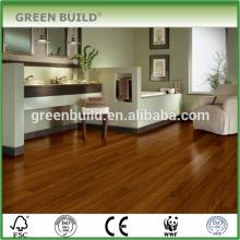 Las mejores especies de madera dura Jatoba pisos de madera de interior
