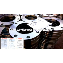 KS B1503 SO Plate SO Hub Blind Flange