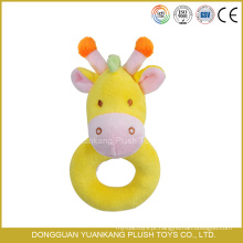 Jolly 10cm Mini Plush Baby Toy para crianças