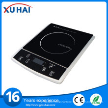 High Power Ceramic Plate Induction Cooker for Home Appliances