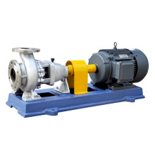 Ih Chemical Clean Water Centrifugal Pump