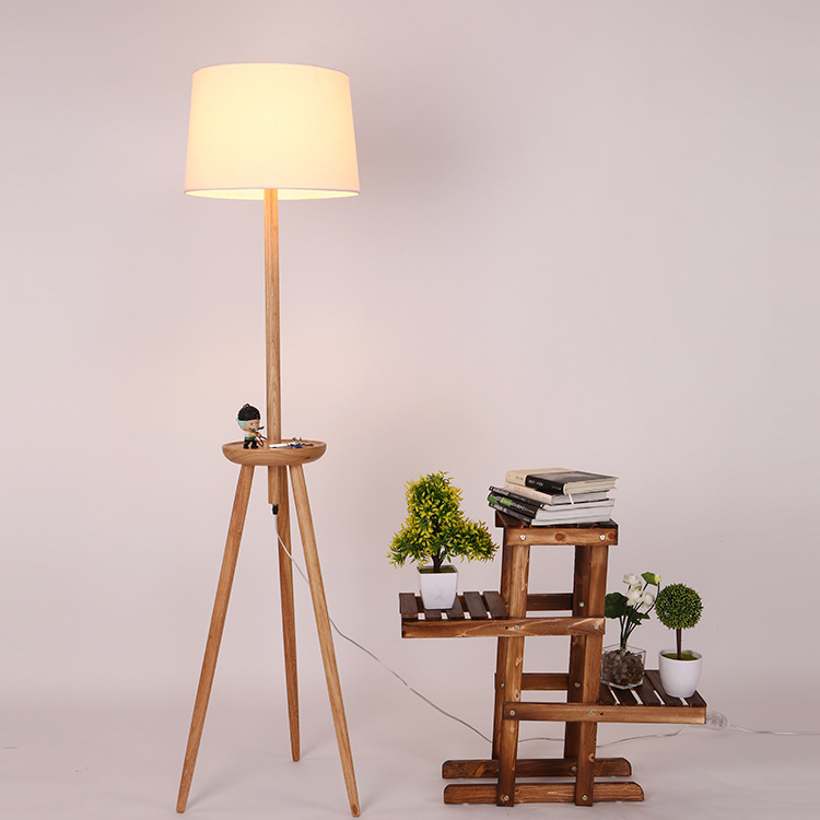 Application Floor Lamp