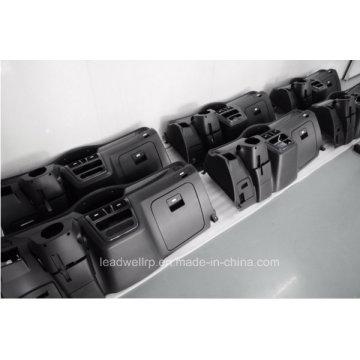 High Quality Plastic Auto Interior Moulding (LW-03680)