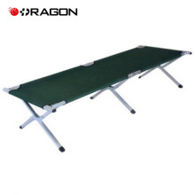 DW-ST099 Best Camping Tent Cot Iron Folding Bed