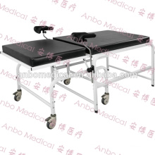 s.s hospital delivery bed