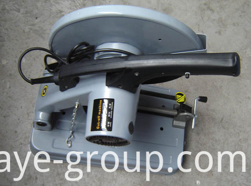 KCM3557 cut off machine