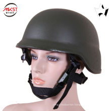 hot sale nij iiia level light weight used Bullet Proof helmet