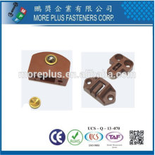 Taiwan Stainless steel 18-8 Copper Brass Adjustable Table Hardware Table Lathe Extending Table Hardware