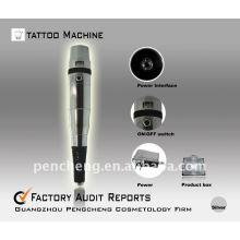 Esculpindo a máquina rotatória de maquiagem permanente da alça -TC-AH