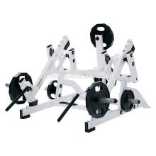 Équipement de conditionnement physique de force de marteau de traction élevée de marteau / équipement commercial de gymnastique de puissance