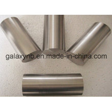 ASTM B348 Gr1 alta força barra reta de titânio