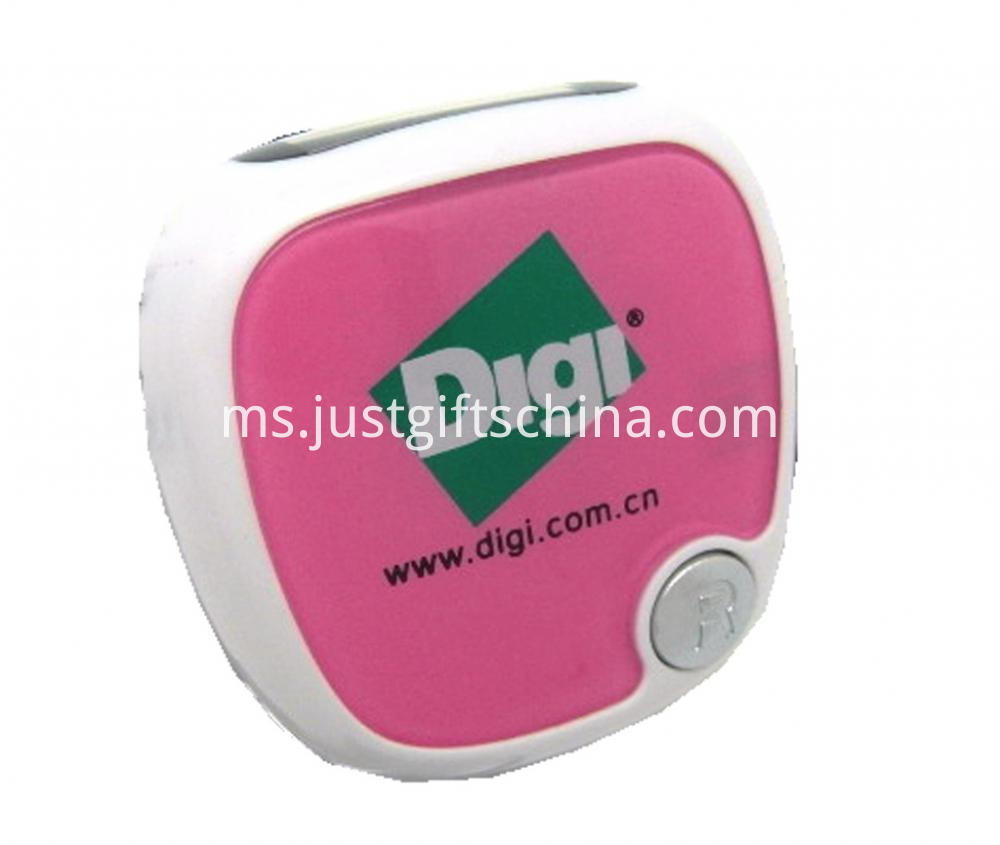 Promotional Qulity Pedometers