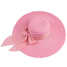 Fashion Lady Straw Hat, Summer Sports Baseball Cap
