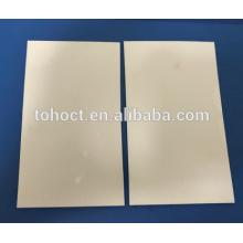 0,3 --- 1,5 mm Dicke Zirkonia Fliese Keramik Ultradünne Keramik Plain Fliese