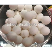 Medios de bolas de cerámica
