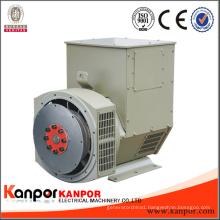 Copper Wire Three Phase AVR Brushless 6.5kw-1000kw (Stamford STF) Alternator
