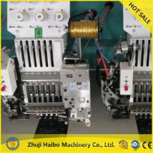 dispositifs de paillettes broderie machine double côté broderie machine informatisée paillettes broderie machine