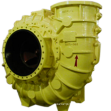 Desulfurization FGD pumps series TL(R) dc hot water circulating pump for thermoelectric power plant