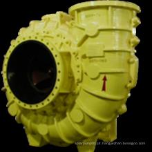 Desulfurização Bombas FGD Série TL (R) dc bomba de circulação de água quente para usina termelétrica