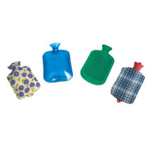 Medical Rubber Hot Water Bag