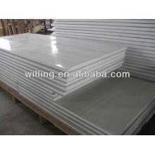 steel foam wall sandwich panel