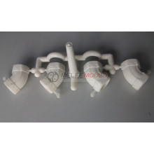 PPR Pipe Fitting Mould/Mold (MELEE MOULD -279)