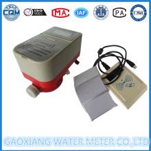Prepaid Water Meter for Water Vending Machine Dn15-Dn25