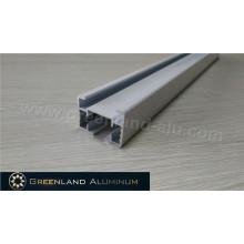 Алюминиевые электрические карнизы для штор для дома, больницы или офиса