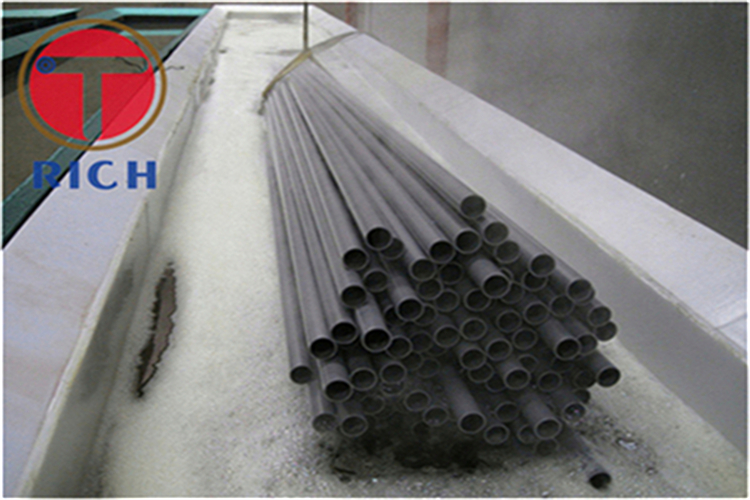 JIS G3461 Carbon Steel Tubes for Boiler and Heat Exchanger