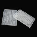 Laboratório de placa PCR estéril 0.2ML