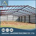 Export Construction Steel Structure Aircraft Hangar