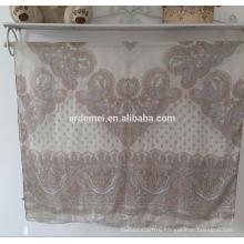 Печать шарф вуаль, модный шарф оптом пашмины