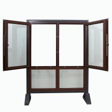Feelingtop Metal Aluminium Alloy Thermal Break Casement Window