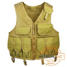 Mesh Tactical Weste mit ISO Standard