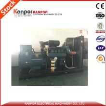 Doosan 320kw/400kVA Open Type Diesel Genset in Stock for Sale