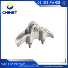 Envelope Type Cgh Aluminum Alloy Suspension Clamp