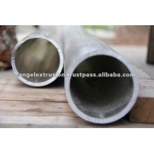 Perfil de aluminio para postes de soporte