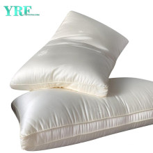 Hotel 3D High Hyaluronic Acid Filled Pillow Anti-Odor Relief Neck