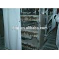 Gaiola de galinha automática