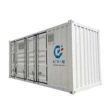 containerisierte energiesparende Sauerstoffmaschine