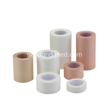 Medical Surgery Silk Tape Adhesive Microporous