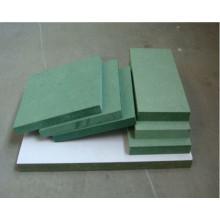 Fornecimento Plain / Raw MDF / HDF Board 1220 * 2440mm