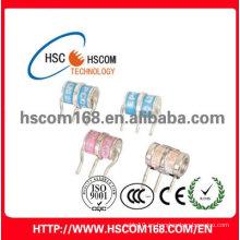 Limpiador de tubos de gas