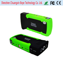 Multifunctional Car Power with Bright LED Lights